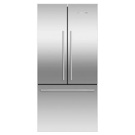 ActiveSmart™ Refrigerator - 790mm French Door American Style 443L