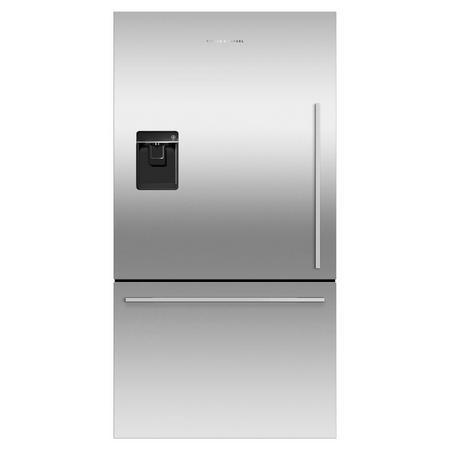 ActiveSmart™ Fridge - 790mm Door Drawer with Ice & Water 445L