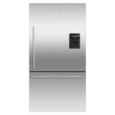 ActiveSmart™ Fridge - 790mm Door Drawer with Ice & Water 445L