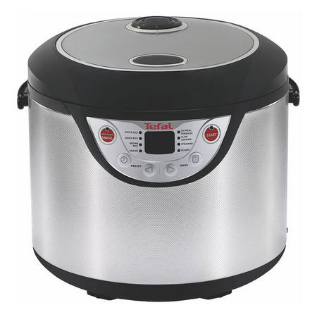 8 In 1 Rice & Multi Cooker