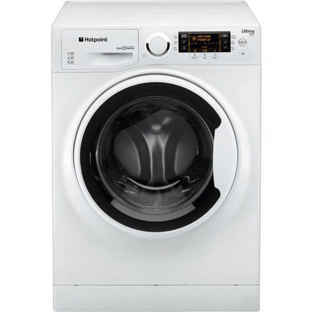 9KG 1400 Spin Washing Machine White