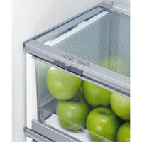 ActiveSmart™ Fridge 900mm French Door Built-in – Panel Ready