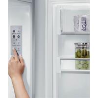 ActiveSmart™ Fridge 900mm French Door Built-in with Ice & Water – Stainless Steel