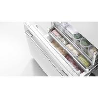 ActiveSmart™ Fridge 906mm Bottom Freezer Built-in with Ice– Panel Ready