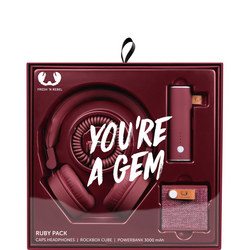 Audio Gift Set