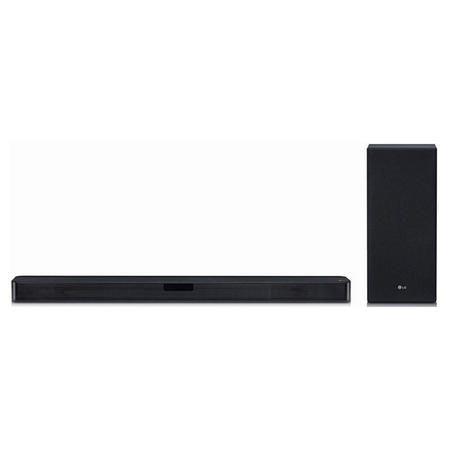 Channel 400W Sound Bar w/ DTS Virtual