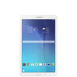 Galaxy Tab E White