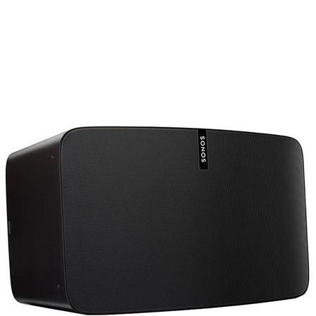 PLAY 5 Wireless Speaker Black