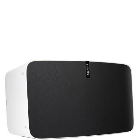 PLAY 5 Wireless Speaker White