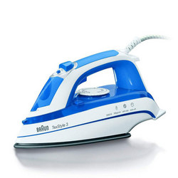 Iron 2000 Watt White/ Blue