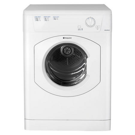 8Kg Freestanding Vented Tumble Dryer
