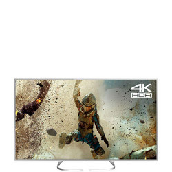 "50 "" 4K Ultra HD HDR TV"