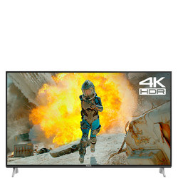 "49"" Ultra HD 4K HDR LED TV"