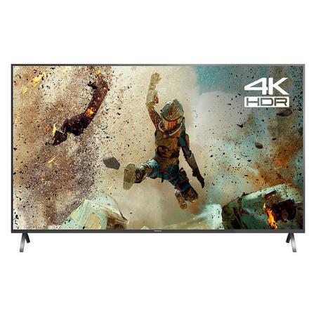49-Inch LED 4K Ultra HD HDR TV