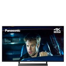 50 Inch HDR 4K TV