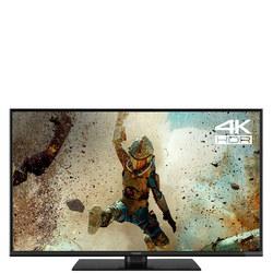 "55"" Ultra Hd 4K Led Tv"