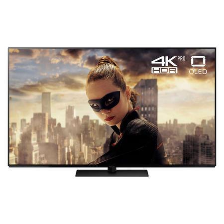 55 inch OLED 4K Ultra HD Premium Smart TV
