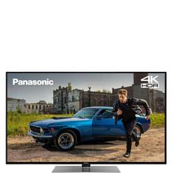 55 Inch 4K UHD Smart TV