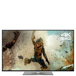 """65"""" Smart 4k Hdr Led Tv With Wifi"""