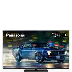 """65"""" 4K Ultra HD Flat OLED Smart TV"""