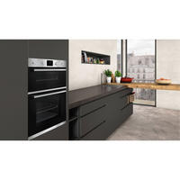 Built-In Oven With CircoTherm