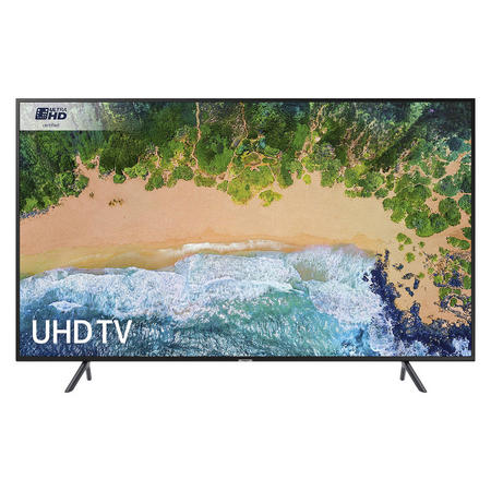"40"" 4K Ultra HD Ready Flat LED Smart TV"