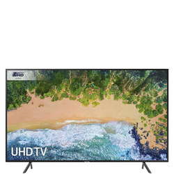 "49"" NU7100 Ultra HD Certified HDR Smart 4K TV"