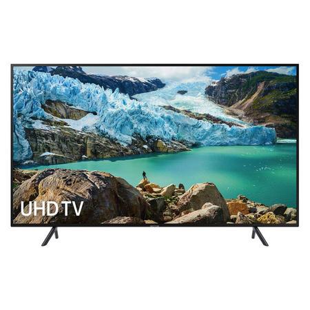 55 Inch 4K UHD HDR Smart LED TV