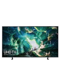 "55""4K Smart UHD TV"
