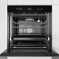 W Collection Steamsense Oven