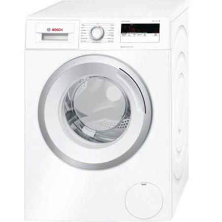 7KG 1400 Spin Washing Machine White