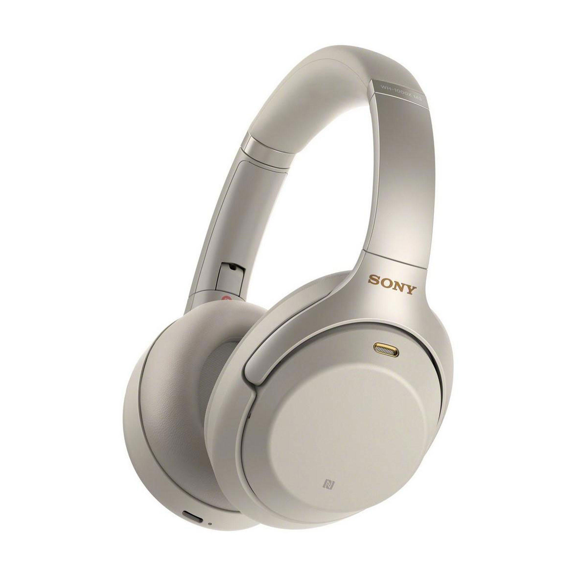 BRISWH1000XM3SCE7: Wireless Noise Cancelling Headphones