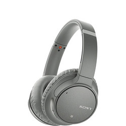 Noise Cancelling Over-Ear Wireless Bluetooth Headphones