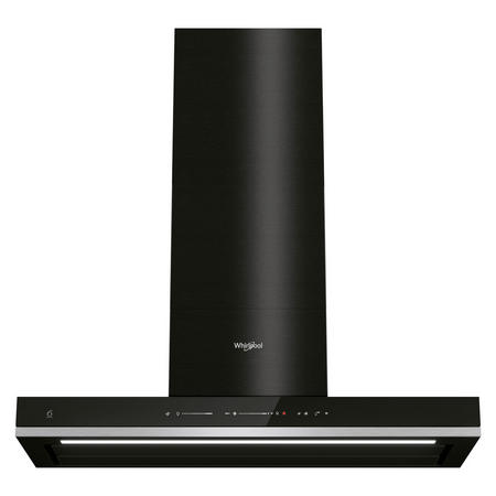 Touch Control T-Shape Cooker Hood