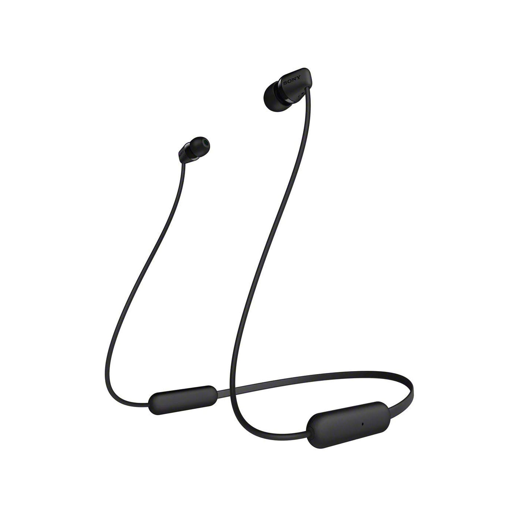 BRISWIC200BCE7: Wireless In-ear Headphones