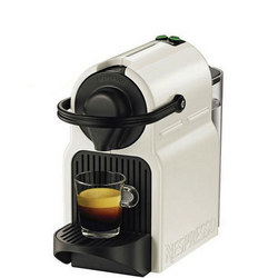 Inissia Espresso Machine White
