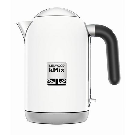 kMix 1.7L Kettle White