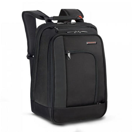 Activate Backpack Verb Black