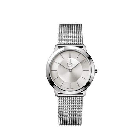 Watches Minimal Watch Stainless Steel