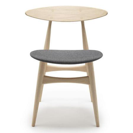 CH33P Chair Soap Oak