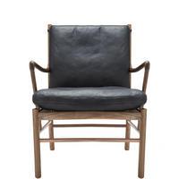 Colonial Chair Walnut