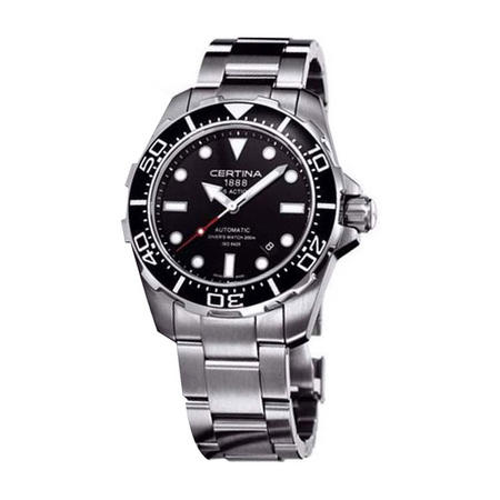 DS Action Diver Watch C013.407.11.051.00