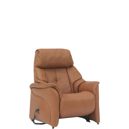 Chester Lift and Rise Armchair Cognac