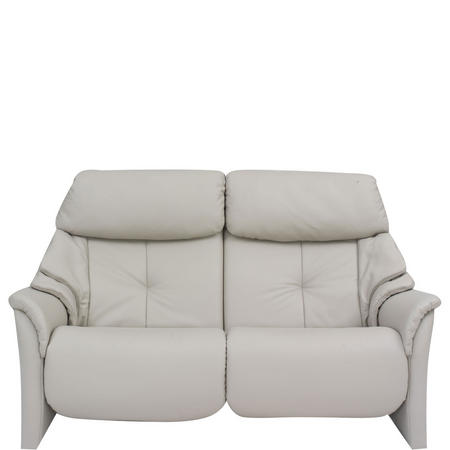 Chester Two-Seater Sofa With Cumuly Function Lava