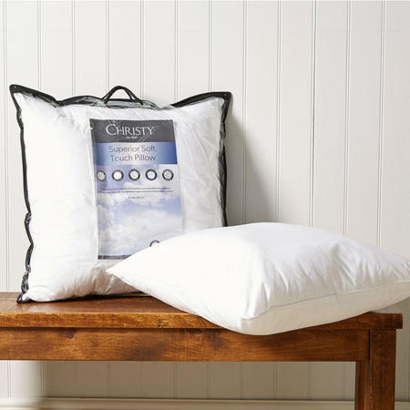 Soft Touch Square Pillow
