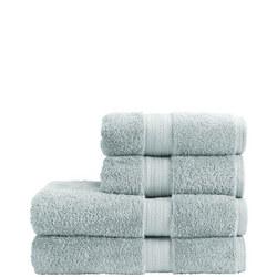 Ren 04 Towels Eggshell Blue