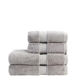 Renaissance Towels Dove Grey