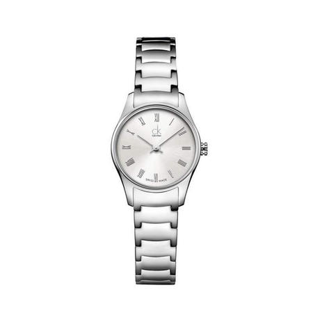 Classic Ladies Watch Stainless Steel