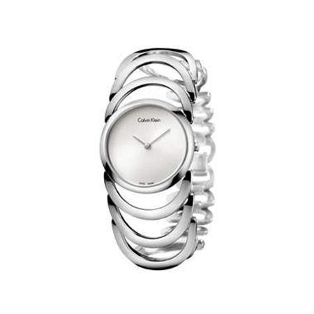 Body Watch Silver