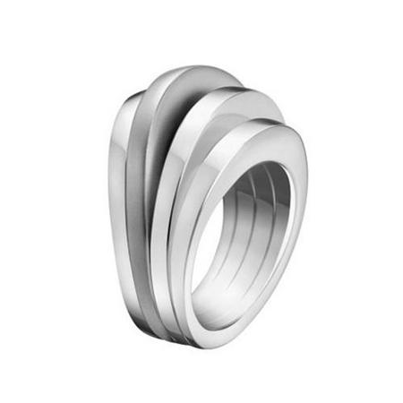 Breathe Ring Stainless Steel